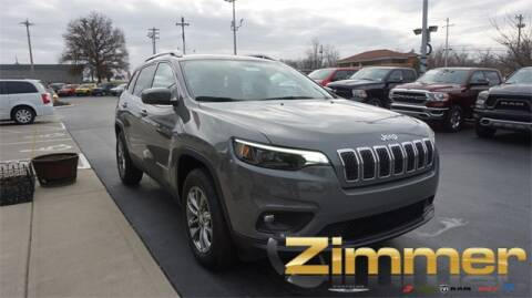 2020 Jeep Cherokee for sale in Florence, KY