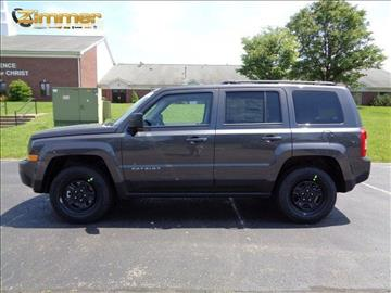 2016 Jeep Patriot for sale in Florence, KY