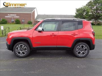 2016 Jeep Renegade for sale in Florence, KY