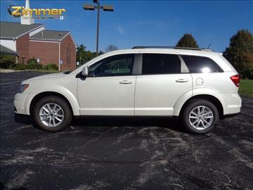 2017 Dodge Journey for sale in Florence, KY