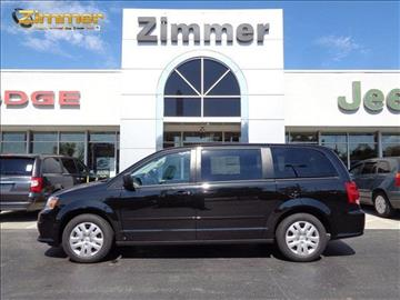 2017 Dodge Grand Caravan for sale in Florence, KY