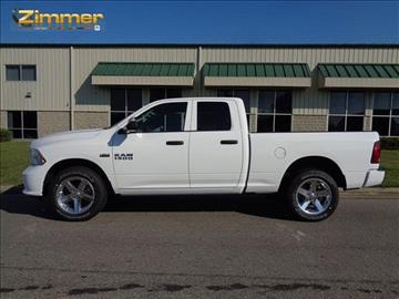 2017 RAM Ram Pickup 1500 for sale in Florence, KY