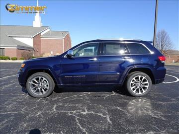 2017 Jeep Grand Cherokee for sale in Florence, KY