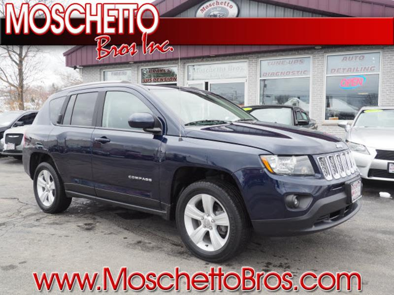 angularfront htm sale in springville jeep ny for blackclearcoat compass front angular