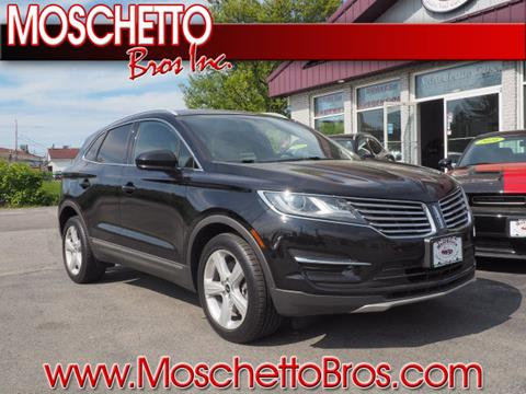 2016 Lincoln MKC for sale in Methuen, MA