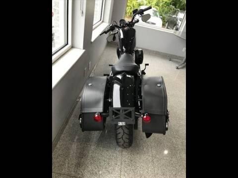 2019 Harley-Davidson XL 1200X