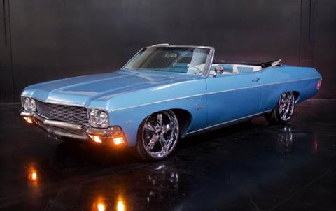 1970 Chevrolet Impala for sale in Milpitas, CA