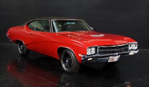 1969 Buick Gran Sport for sale in Milpitas, CA