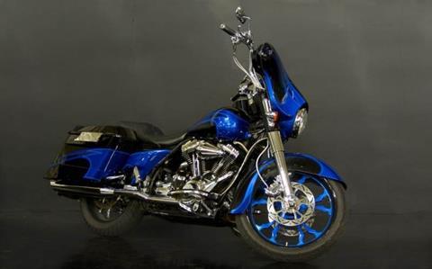 2007 Harley-Davidson Street Glide for sale in Milpitas, CA