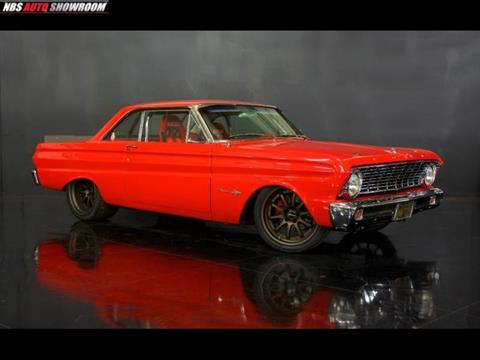 1964 Ford Falcon for sale in Milpitas, CA