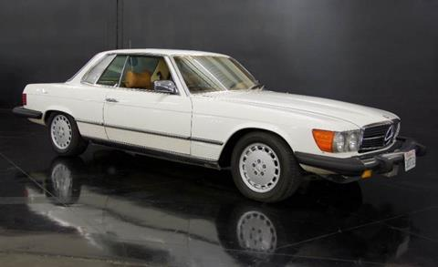 1979 Mercedes-Benz 450-Class for sale in Milpitas, CA