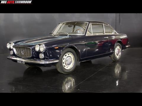 1963 Lancia Flavia for sale in Milpitas, CA