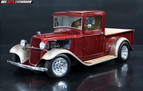 1933 Ford F-150 for sale in Milpitas, CA