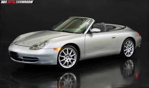 2000 Porsche 911 for sale in Milpitas, CA