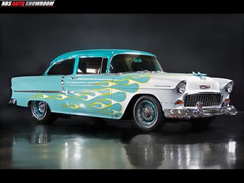1955 Chevrolet 210 for sale in Milpitas, CA