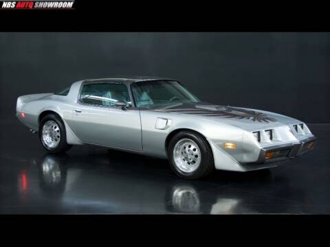 1979 Pontiac Trans Am for sale in Milpitas, CA