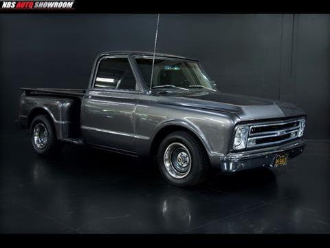 1970 Chevrolet C/K 10 Series for sale in Milpitas, CA