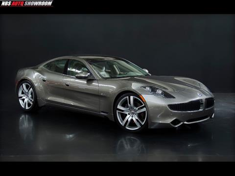 2012 Fisker Karma for sale in Milpitas, CA