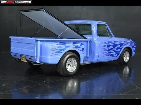 1969 GMC Sierra 1500
