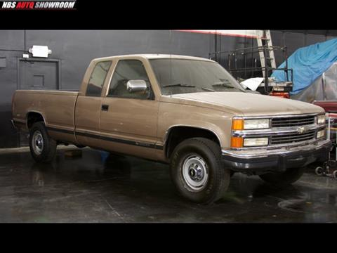 1994 Chevrolet C/K 2500 Series for sale in Milpitas, CA