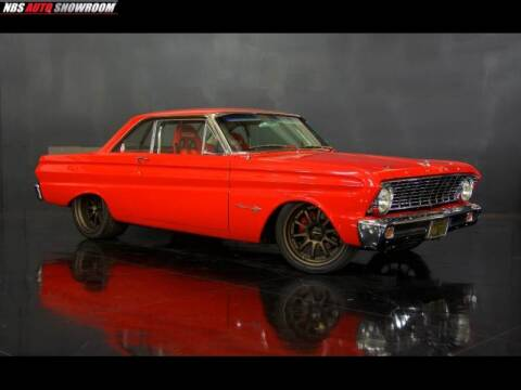 1964 Ford Falcon for sale at NBS Auto Showroom in Milpitas CA