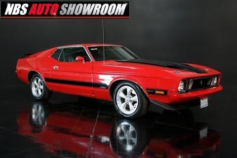 1973 Ford Mustang for sale in Milpitas, CA