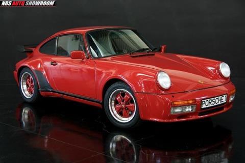 1987 Porsche 911 for sale in Milpitas, CA