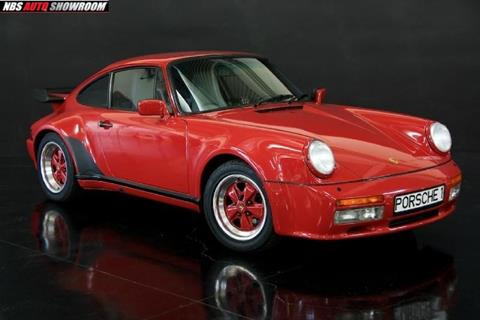 1987 Porsche 911 for sale in Milpitas, CA