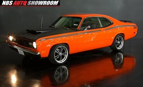 1970 Plymouth Duster for sale in Milpitas, CA