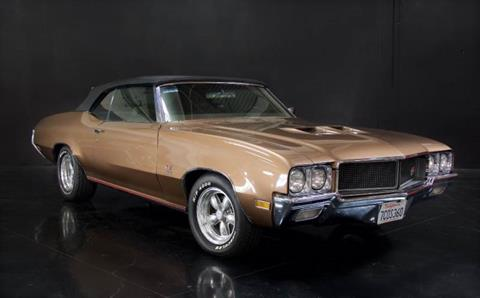 1970 Buick Gran Sport for sale in Milpitas, CA