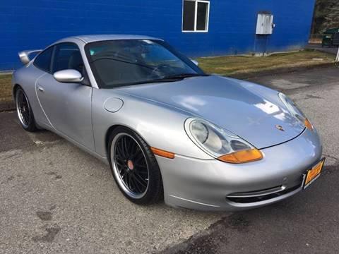 1999 Porsche 911 for sale in Oak Harbor, WA
