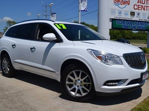 2017 Buick Enclave for sale in Mchenry, IL