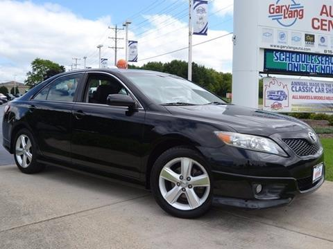 2011 Toyota Camry for sale in Mchenry, IL