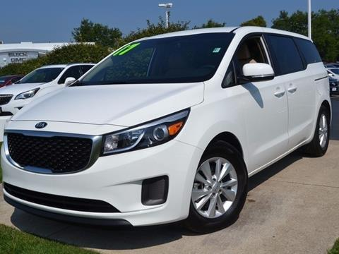 2017 Kia Sedona for sale in Mchenry, IL