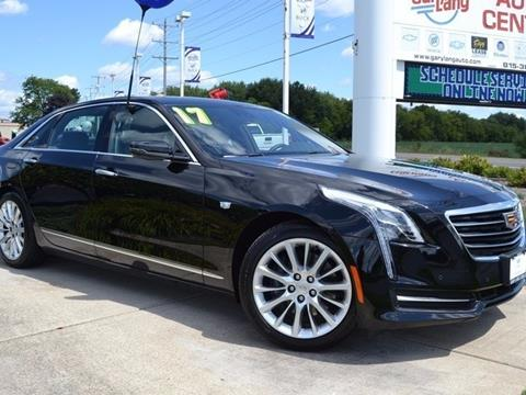 2017 Cadillac CT6 for sale in Mchenry, IL