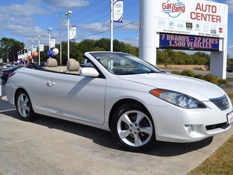 2004 Toyota Camry Solara for sale in Mchenry, IL