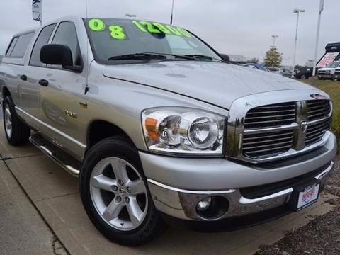 2008 Dodge Ram Pickup 1500 for sale in Mchenry, IL