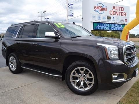 2015 GMC Yukon for sale in Mchenry, IL