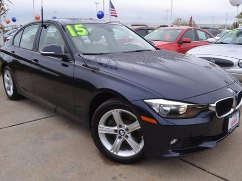 2015 BMW 3 Series for sale in Mchenry, IL