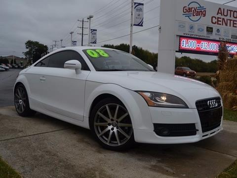 2008 Audi TT for sale in Mchenry, IL