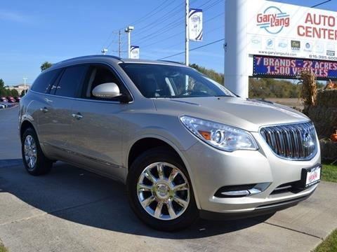 2013 Buick Enclave for sale in Mchenry, IL