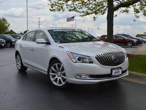 2015 Buick LaCrosse for sale in Mchenry, IL