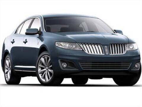 2010 Lincoln MKS for sale at Jim Tawney Auto Center Inc in Ottawa KS