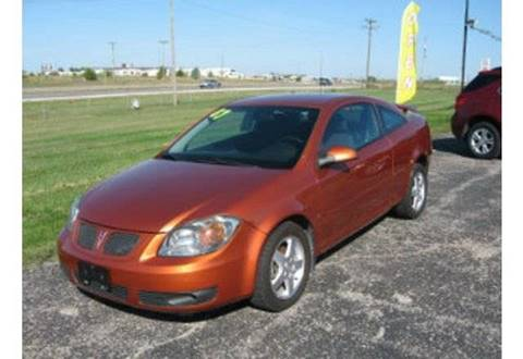 2007 Pontiac G5 for sale in Ottawa, KS