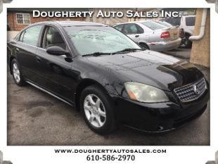 2005 Nissan Altima for sale in Folsom, PA