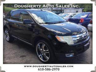 2008 Ford Edge for sale in Folsom, PA