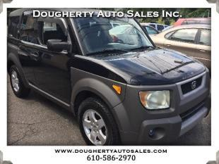 2003 Honda Element for sale in Folsom, PA