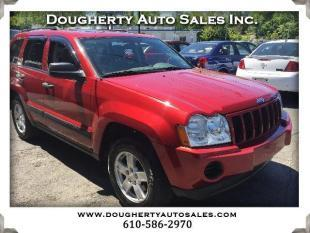 2005 Jeep Grand Cherokee for sale in Folsom PA