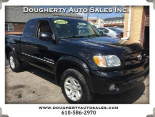 2003 Toyota Tundra for sale in Folsom PA