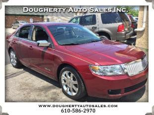 2006 Lincoln Zephyr for sale in Folsom PA
